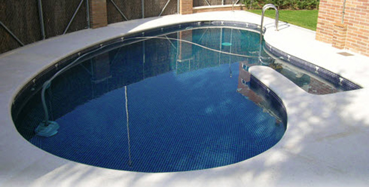 Piedra para piscina a medida piedra piscina for Piscinas desmontables a medida